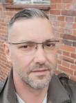 Dennis, 44  , Konigs Wusterhausen