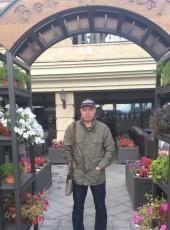 roger, 54, Россия, Казань