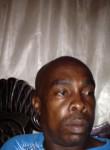 danovan mickey, 49  , Montego Bay