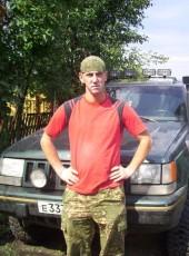 Axel, 34, Russia, Tambov