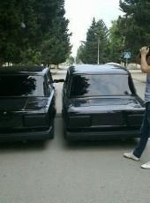 Lev, 40, Georgia, Zugdidi