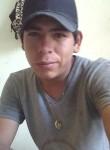 alexis castillo, 18, Guatemala City