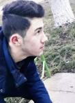 Darius, 19  , Arad