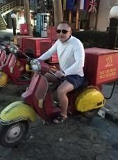 Alan, 38, Belarus, Minsk