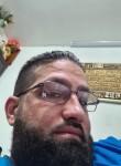 Khaled , 32  , Alloa