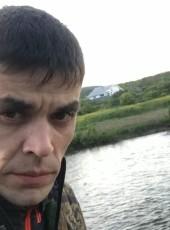 Кирилл, 36, Россия, Южно-Сахалинск