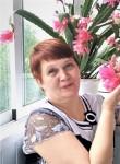 Irina, 51, Saint Petersburg
