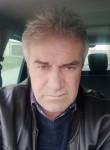 Artur, 57  , Yakhroma