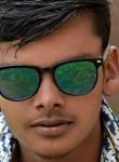 Pratik, 18, New Delhi
