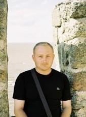 Sergey, 43, Ukraine, Kirovohrad