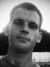 Pavel, 23, Belarus, Hrodna