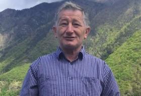 Kazbek, 56 - Just Me