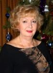 Galina, 65  , Pyatigorsk