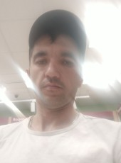David, 32, Russia, Tula