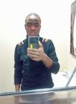 Ebraham, 18  , Banjul