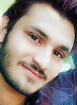 Vivek vishwaka, 21  , Gursarai