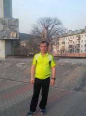 Aleksandr, 28, Russia, Krasnoyarsk
