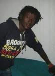 samba balde , 29  , Foggia