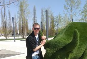 Artem , 32 - Just Me
