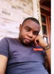 Nolan, 29  , Brazzaville