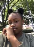 Jamya, 18  , Baltimore