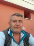 İbrahim, 51, Ankara
