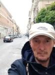 Viktor, 50  , Rome