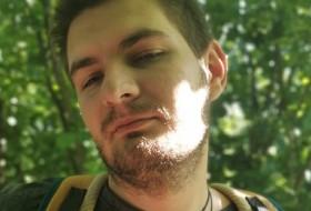 artem bokiy, 26 - Just Me