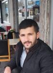 Yunus, 24  , Hopa