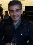 Ricardo, 54  , Madrid