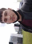 Faxiddin Qodiral, 21  , Namangan