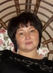 Larisa, 44  , Vikhorevka