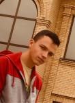 Seryy, 19, Krasnodar