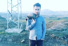 İlyas , 28 - Just Me