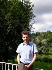 Артём, 37, Россия, Санкт-Петербург