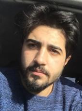 muhammed, 27, Turkey, Eskisehir