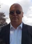 Lee McGarry, 49  , City of London