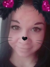Kseniya, 25, Russia, Moscow