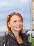 Elena Kurkina, 52  , Nizhniy Novgorod