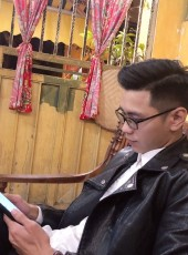 Nguyen Thien, 30, Vietnam, Hanoi