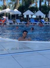 fadi, 25, Turkey, Kemer