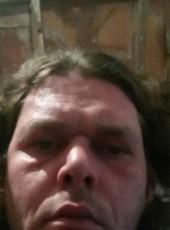 Jordi, 39, Spain, Horta-Guinardo
