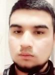 Akbarali, 22 года, Тобольск