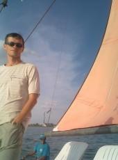 Alkhimik, 36, Russia, Novosibirsk