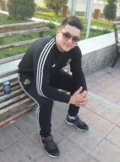 Artem, 25, Uzbekistan, Tashkent