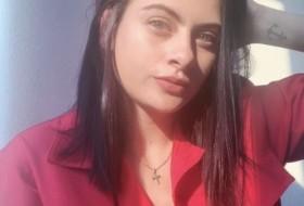 Cristina, 22 - Just Me