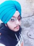 jaspreet singh, 18  , Jammu