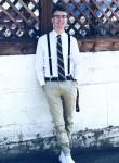 Cecil , 20  , Grants Pass