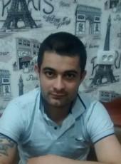 Grek, 26, Ukraine, Donetsk