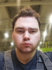Sergio, 23, Russia, Ryazan